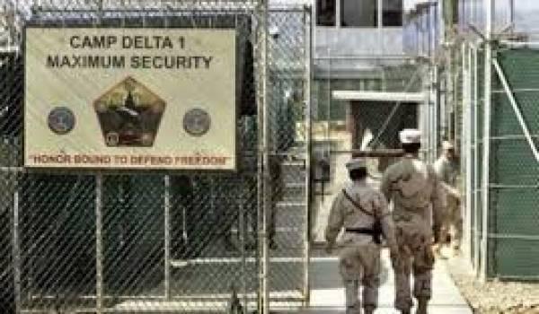 Des prisonniers algériens refusent l'extradition vers l'Algérie.