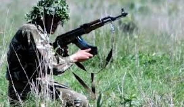 L'ANP a éliminé deux terroristes à Boumerdes