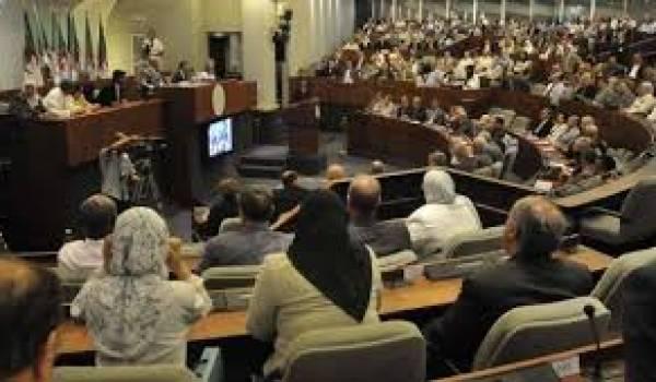 Le parlement avalise le budget du gouvernement