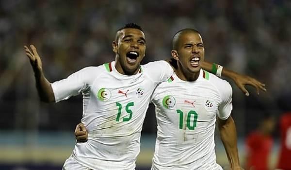L'Algérie aura-t-elle le sourire mardi soir ?