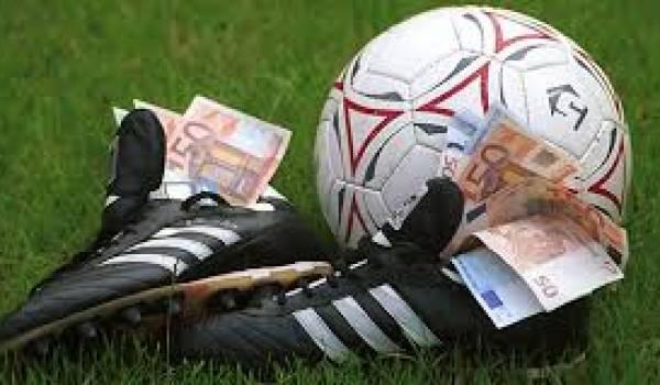Αποτέλεσμα εικόνας για mafia in football