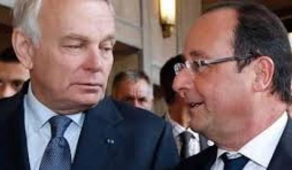 Le président français et son premier ministre au plus mal des sondages