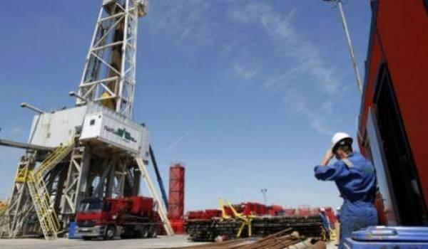 L'Algérie demeure dangereusement dépendante des hydrocarbures.