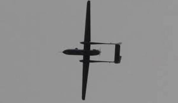 Israël utilise des drones pour la surveillance et des attaques contre la résistance palestinienne