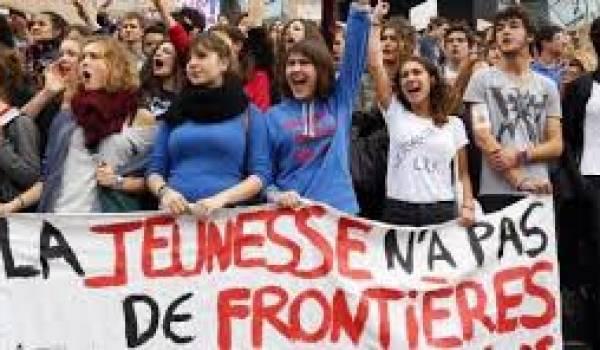 """Résultat de recherche d'images pour """"jeunesse algerie"""""""