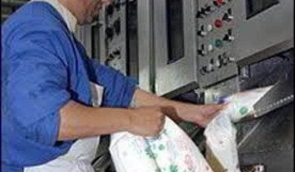 La facture d'importation du lait à baissé, selon les douanes