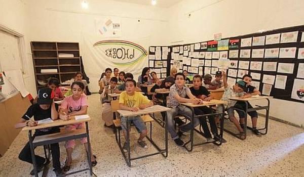 L'enseignement de tamazight débutera en janvier prochain dans les régions amazighes de Libye.