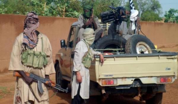 L'Algérie avec ses milliers de km de frontières avec le Sahel est le plus concerné par la question sécuritaire de cette région..