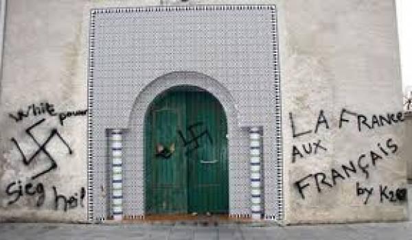 Les actes d'islamophobie se sont multipliés dans l'indifférence générales.