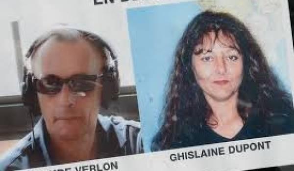 Les deux journalistes ont été tués froidement.