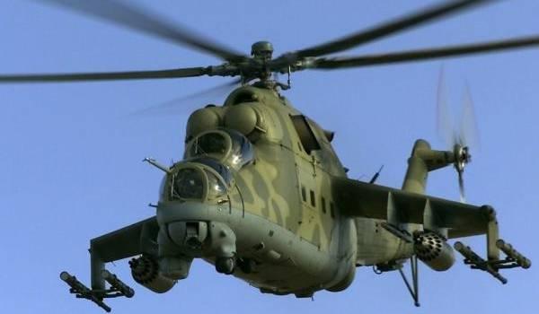 Des hélicoptères de combats pour l'Algérie ou le Maroc ?