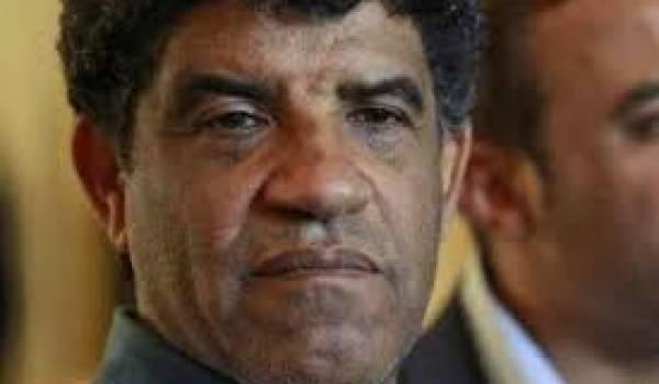 Abdellah Senoussi, ancien patron des renseignements libyens est en prison.