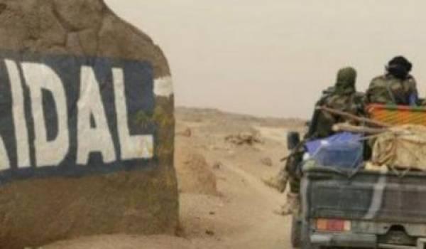 En condamnant et affaiblissant le MNLA, la communauté internationale a donné le feu vert à la coalition islamiste .