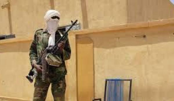 Le MNLA accuse l'armée malienne.