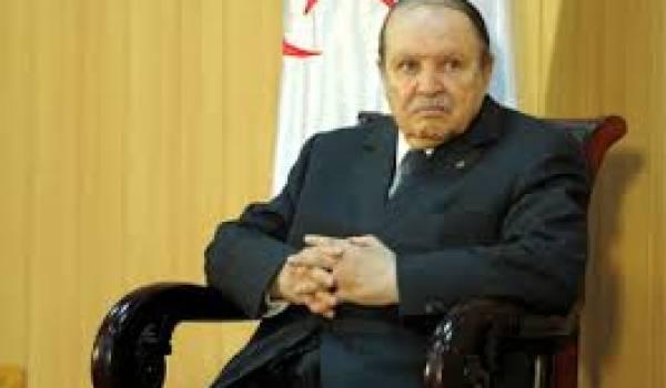 Sous le règne de Bouteflika, la corruption a pris des proportions alarmantes.