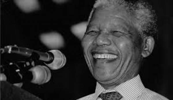L'immortel Mandela.