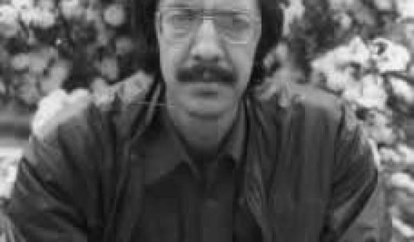 Mohamed Mekati en 1984