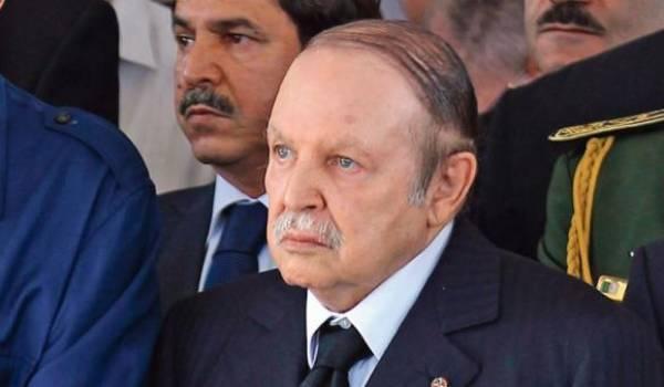 Bouteflika devrait être rapatrié vendredi.