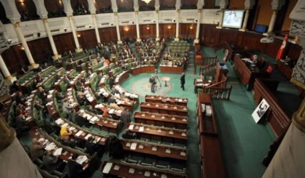 L'Assemblée tunisienne a validé la nouvelle Constitution.