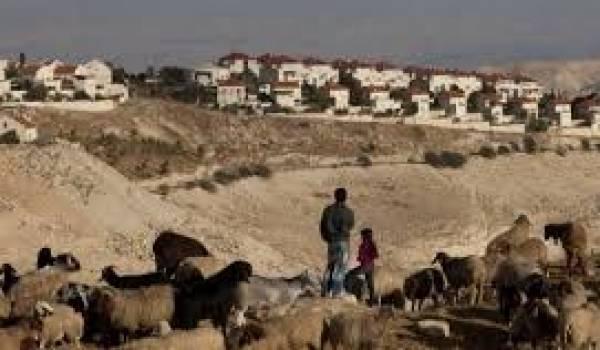 La colonisation des territoires palestiniens a fait réagir ce fonds de pension néerlandais.