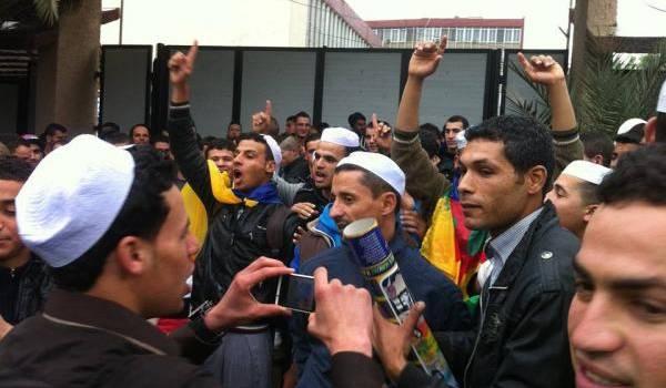 La communauté mozabite observera trois jours de deuil sur tout le territoire national.