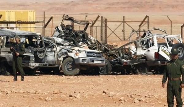 38 otages avaient trouvé la mort lors de cette attaque.