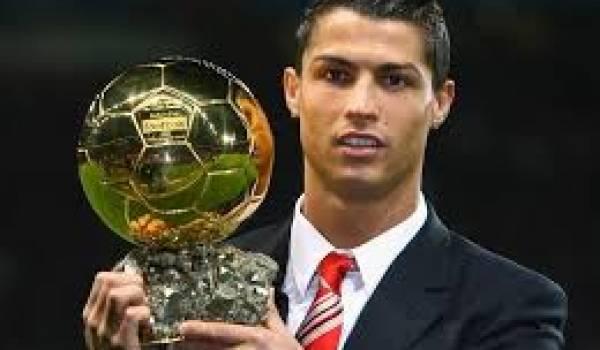 Christaino Ronaldo
