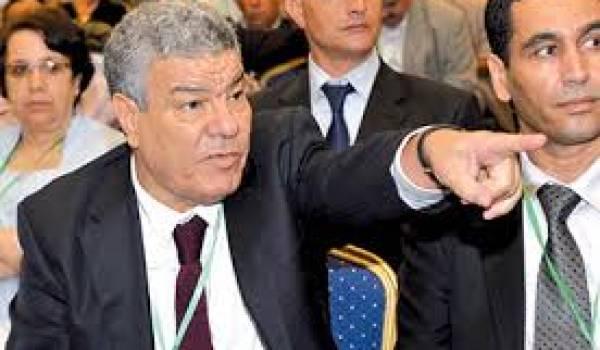 Amar Saïdani veut le contrôle total du parti