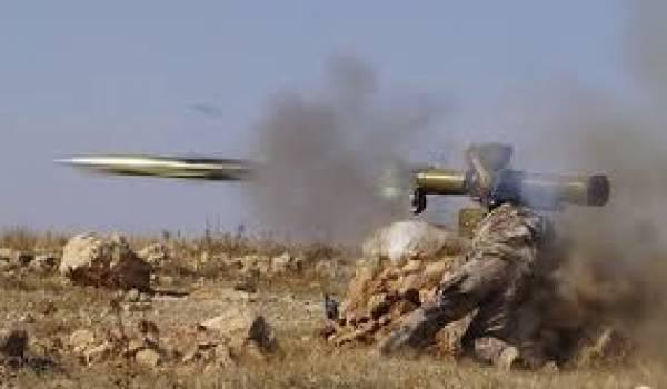 Les rebelles veulent se débarrasser des djihadistes