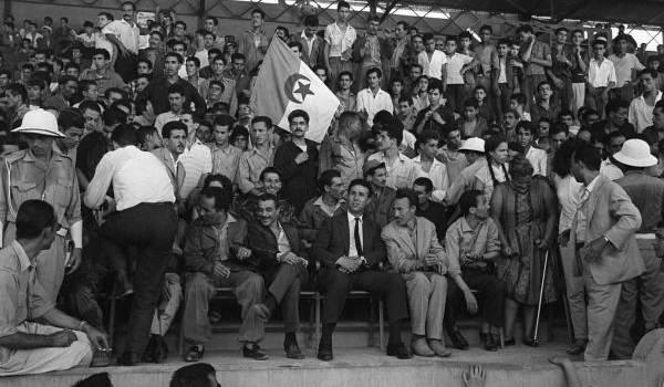 Depuis 1962 et le duo Ben Bella-Boumediene, l'Algérie vit au rythme du coup d'Etat permanent.