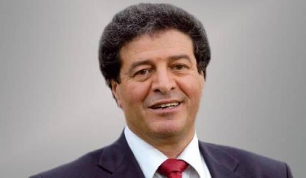 Mouloud Aounit.