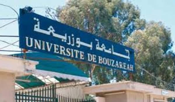 Le département de français de l'université d'Alger 2 est éclaboussé par une grave affaire de fraude au concours de doctorat.