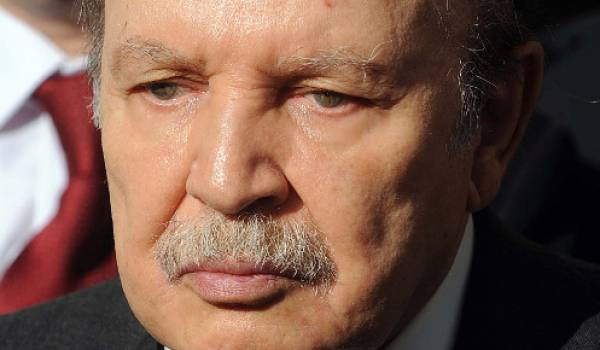 Le vaudeville lancé par Bouteflika-DRS se poursuit