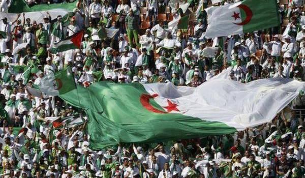 L'Algérie ne mérite pas le sort qui lui est fait par les tenants du pouvoir.