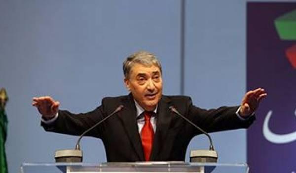 Ali Benflis aurait-il fait les frais d'une intervention américaine dans la présidentielle de 2004 ?