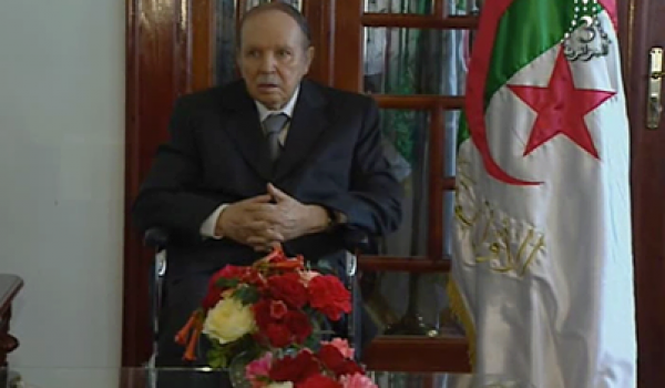 Un mandat à vie à tout prix pour Bouteflika !