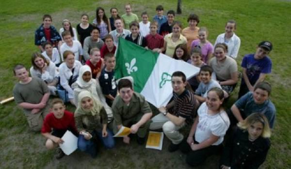 Les francophones canadiens en expansion