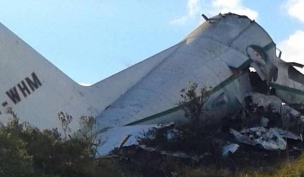 Le crash du Hercules de l'armée de l'air a fait 77 morts selon le ministère de la Défense.