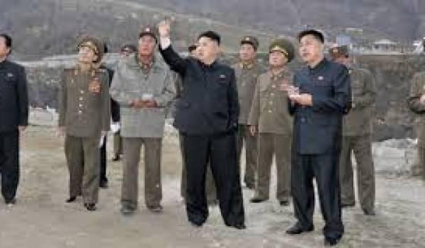 Le dictateur Kim Jong un dirige d'une main de fer le pays.