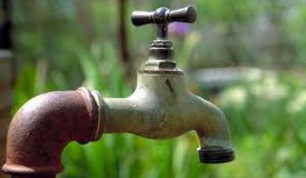Des coupures d'eau dans 17 communes d'Alger pendant 20 jours !