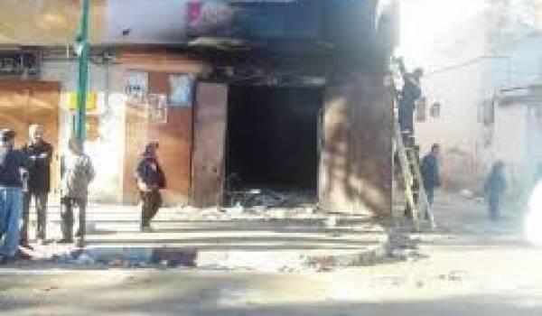 De graves agressions ont lieu à Ghardaïa malgré la présence des forces de sécurité.