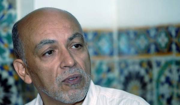 Abderrahmane Hadj-Nacer