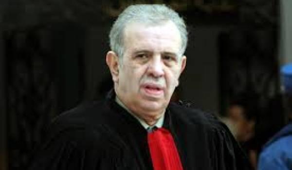 Farouk Ksentini a tenu des propos indignes d'un défenseur des droits de l'homme sur le voisin marocain.