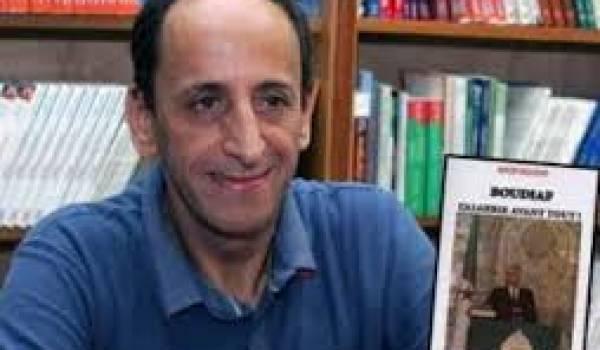 Nacer Boudiaf