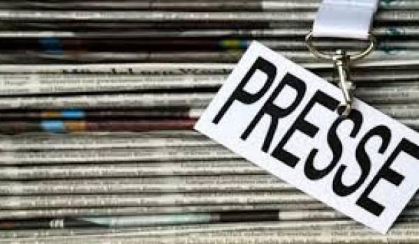 Rapport accablant de Reporters sans frontières sur le liberté de la presse en Algérie