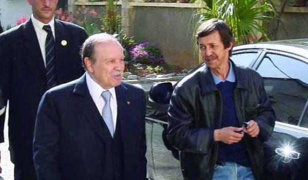 """La """"monarchisation"""" absolue du régime par Bouteflika a fini par créer un vide  au sein du pouvoir, estime le PST."""