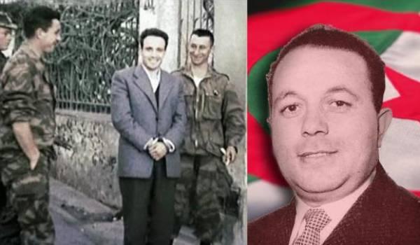 Ben M'hidi et Abane, deux grandes figures que l'Algérie combattante a perdu en 1957