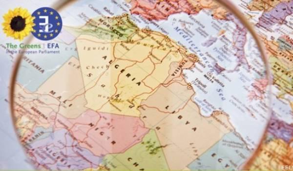 Depuis sa création en 1989, l'Union du Maghreb est en sommeil.