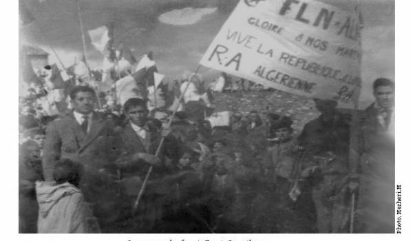Le cessez-le-feu à Ath Ouartilane.
