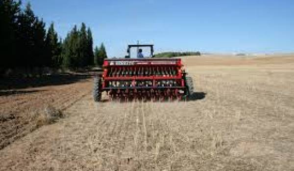 La stratégie pour une agriculture efficiente est à trouver.